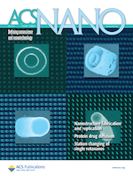 Fabrication and Replication of Arrays of Single- or Multi-Component Nanostructures by Replica Molding and Mechanical  Sectioning